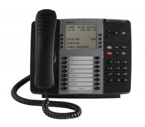 Mitel 8568 Digital Phone